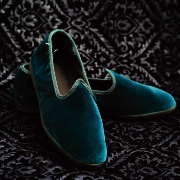 pantofola ottanio donna nicolao atelier venezia