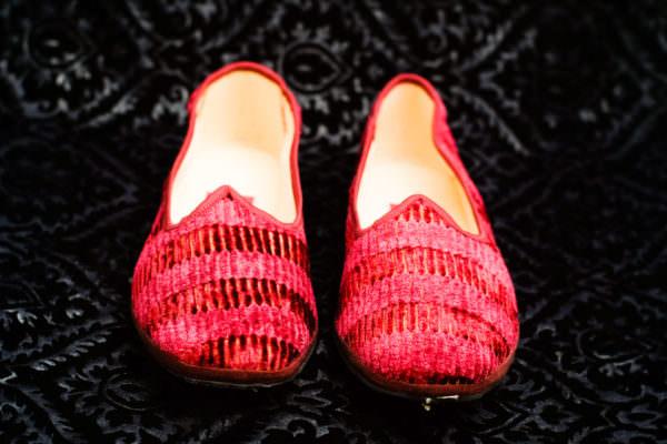 red slippers man nicolao atelier venice 3