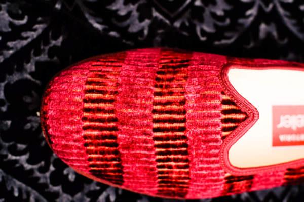red slippers man nicolao atelier venice 4