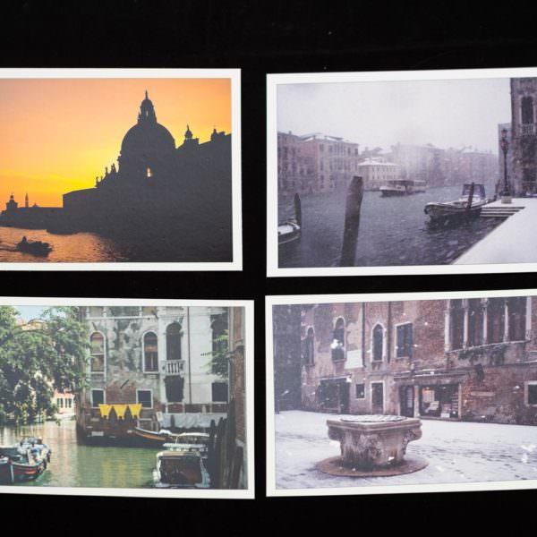 Collezione fotografie Venezia