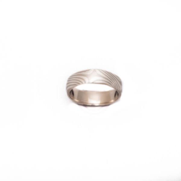 anello star bottega orafa abc venezia