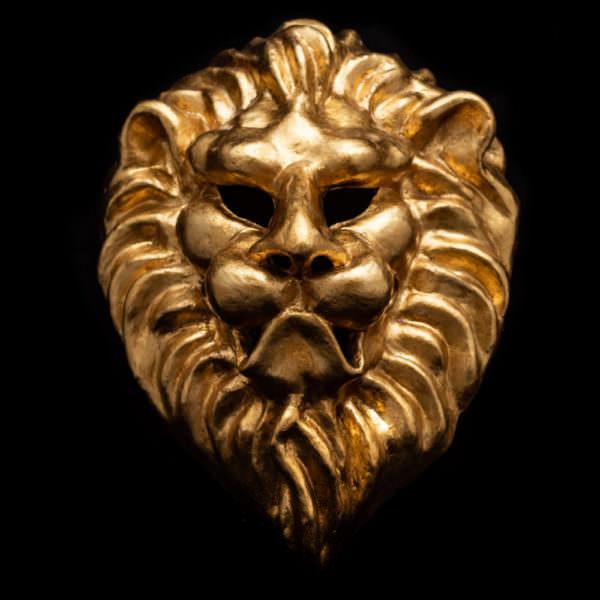 Leone San Marco Oro