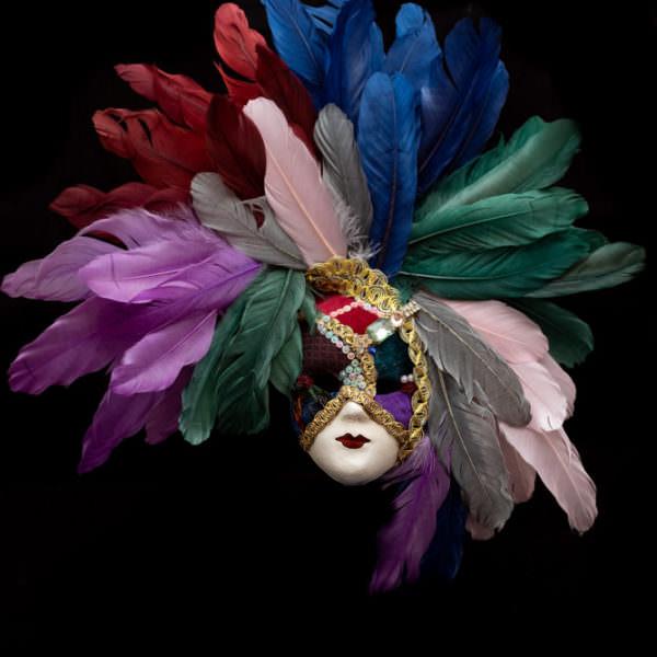 Magia Veneziana multicolore