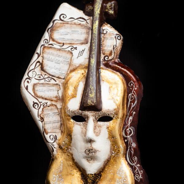 Violino Mousikè - La Corte dei miracoli