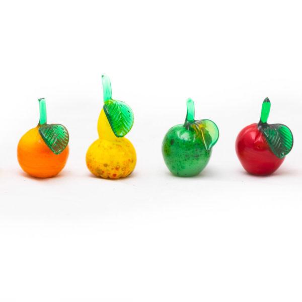 Set frutta - Mauro Bon