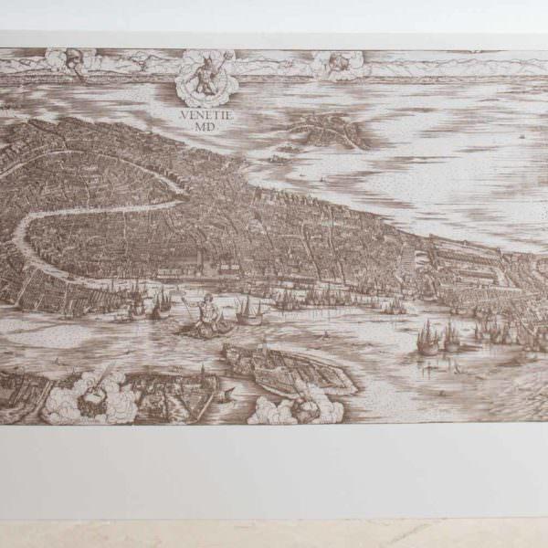 stampa venezia - toscolano 1381