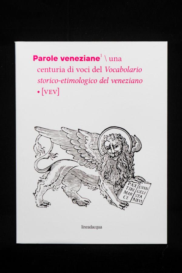parole veneziane - lineadacqua
