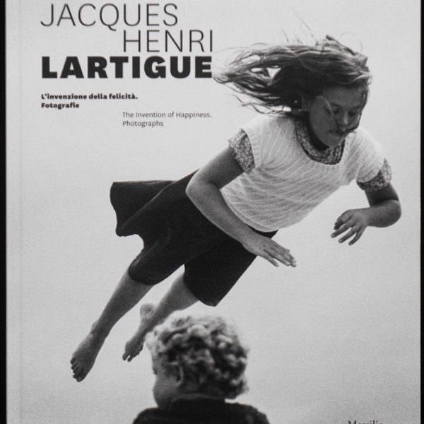 Jacques Henri Lartigue - marsilio editore