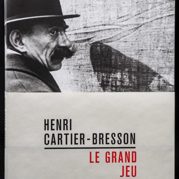 Henri Cartier-Bresson - marsilio