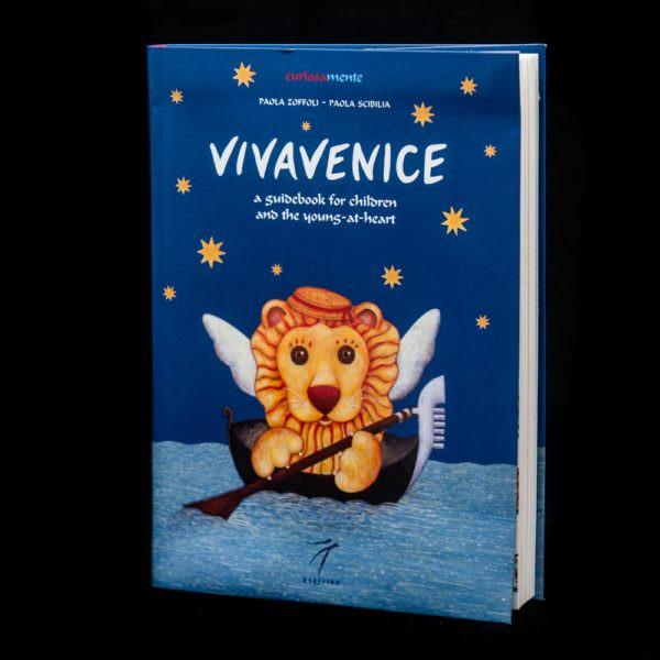 guida di venezia per ragazzi e bambini