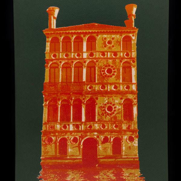 serigrafia ca dario - fallani venezia