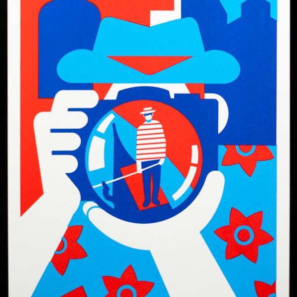 Through the lens - Jacopo Rosati