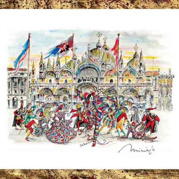 Carnevale a Venezia- Venicegallery