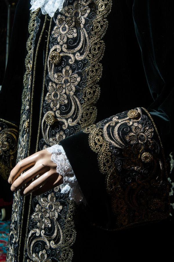 inquartata costume storico nicolao atelier venezia 2