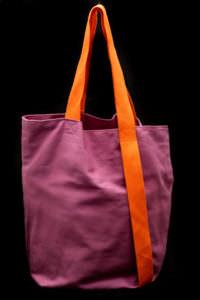 Dark Pink Orange